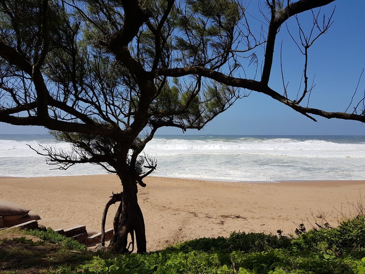 Umdloti Beach North Coast Kwazulu Natal South Africa